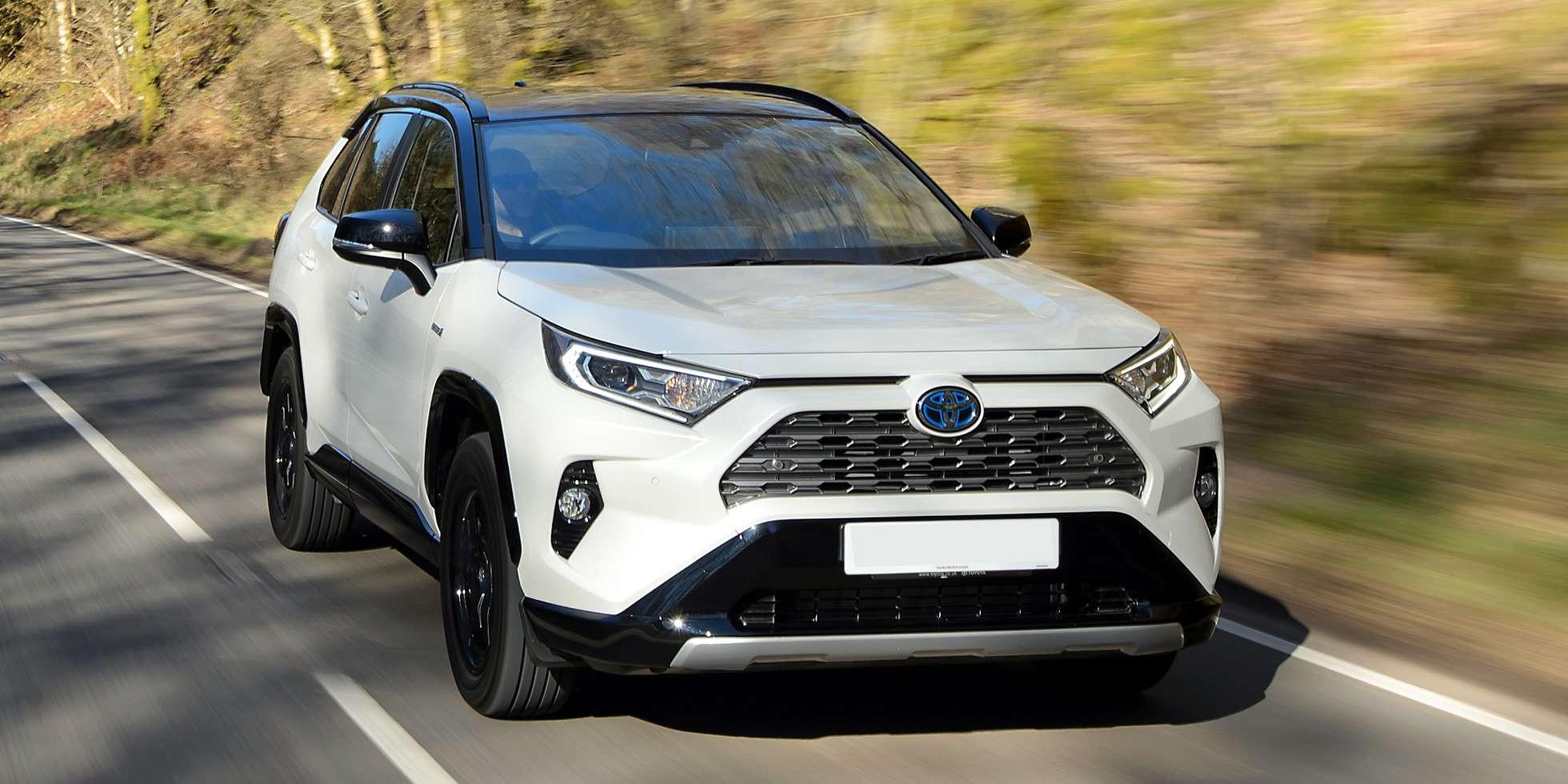 Toyota-RAV4-hybrid-suv